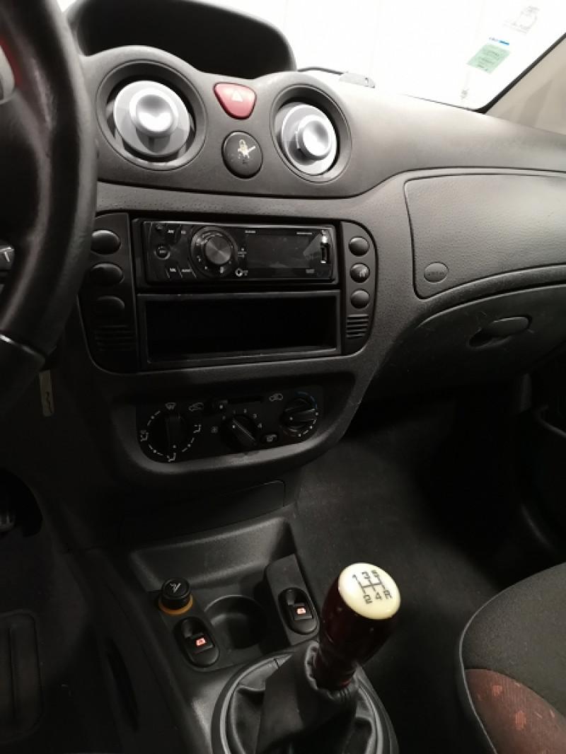 Photo 10 de l'offre de CITROEN C2 1.1 PACK 3P à 4490€ chez Auto VEC