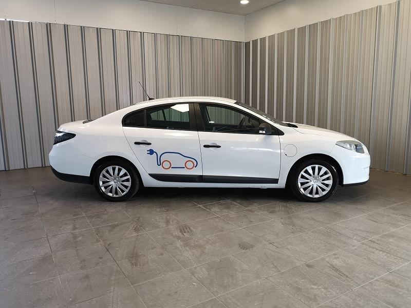 Photo 4 de l'offre de RENAULT FLUENCE ZE EXPRESSION à 8490€ chez Auto VEC