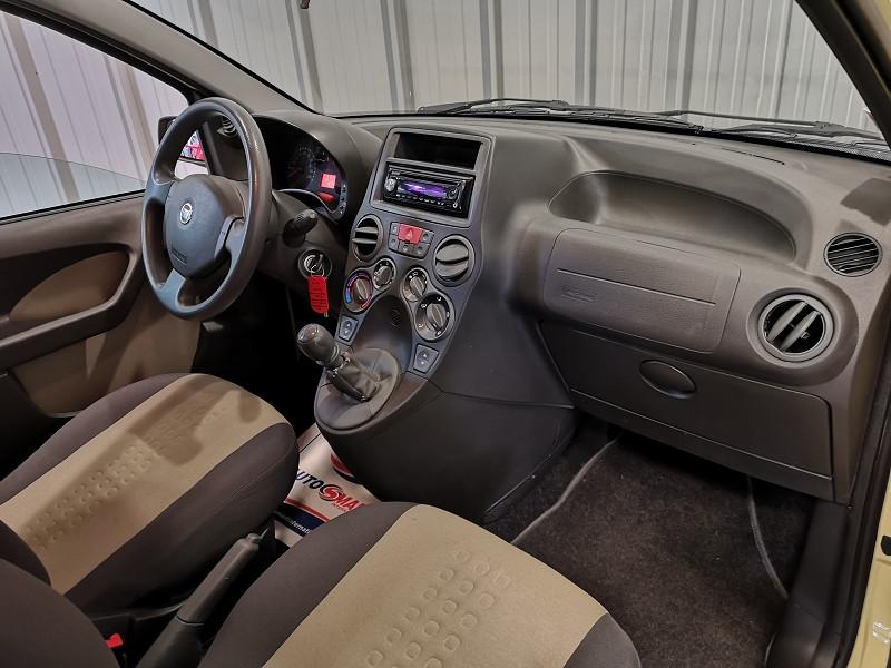Photo 8 de l'offre de FIAT PANDA 1.3 MULTIJET 16V 70CH DYNAMIC à 4990€ chez Auto VEC