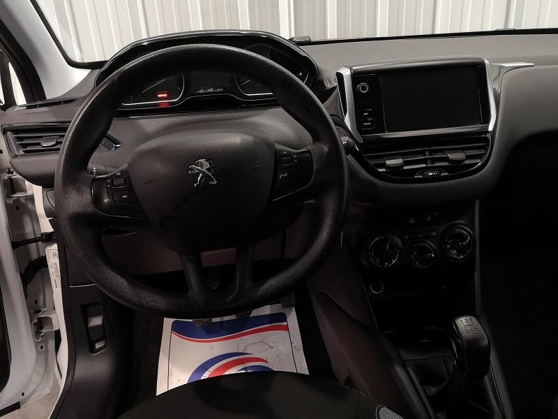 Photo 9 de l'offre de PEUGEOT 208 1.6 BLUEHDI 75CH ACTIVE 3P à 7990€ chez Auto VEC