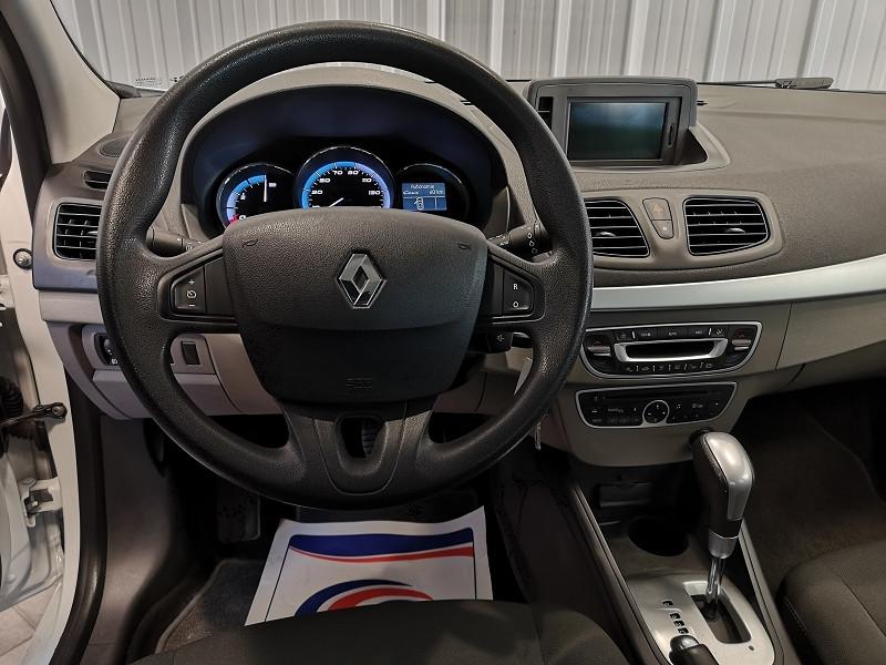 Photo 9 de l'offre de RENAULT FLUENCE ZE EXPRESSION à 8490€ chez Auto VEC