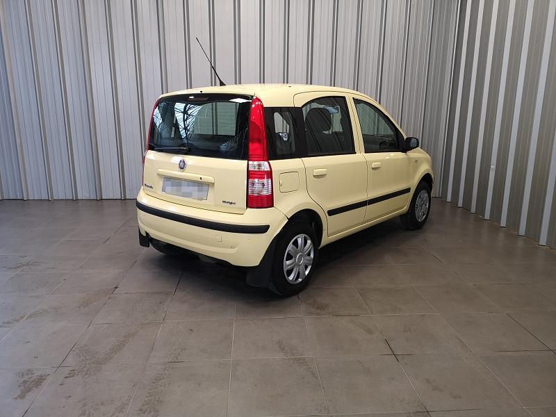 Photo 5 de l'offre de FIAT PANDA 1.3 MULTIJET 16V 70CH DYNAMIC à 4990€ chez Auto VEC
