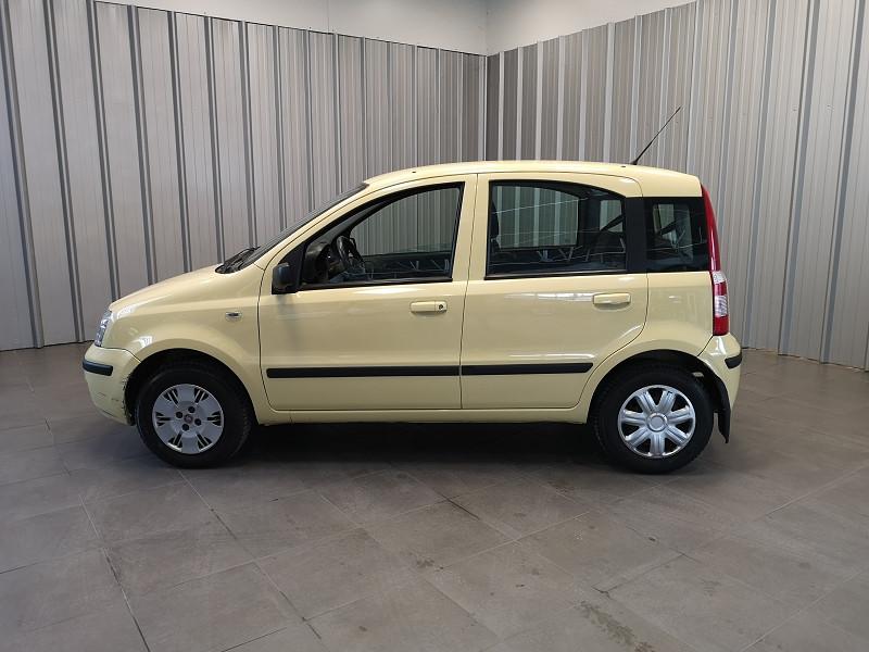 Photo 3 de l'offre de FIAT PANDA 1.3 MULTIJET 16V 70CH DYNAMIC à 4990€ chez Auto VEC