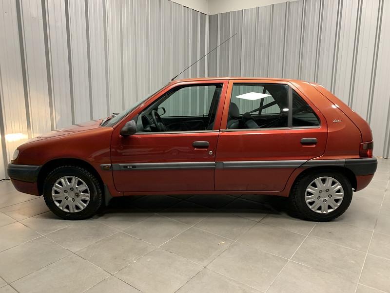 Photo 6 de l'offre de CITROEN SAXO 1.1 AUDACE 5P à 2990€ chez Auto VEC