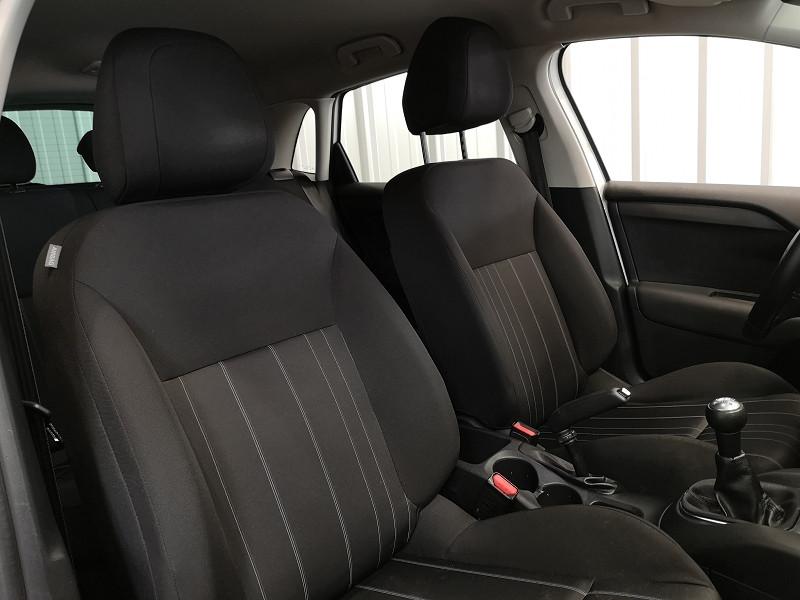 Photo 11 de l'offre de CITROEN C4 BLUEHDI 100CH LIVE à 8990€ chez Auto VEC