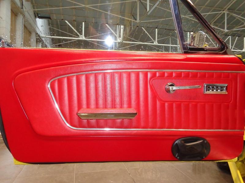 Photo 16 de l'offre de FORD MUSTANG RESTOMOD USA à 45990€ chez Auto VEC