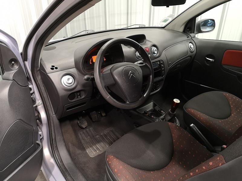 Photo 7 de l'offre de CITROEN C2 1.1 PACK 3P à 4490€ chez Auto VEC