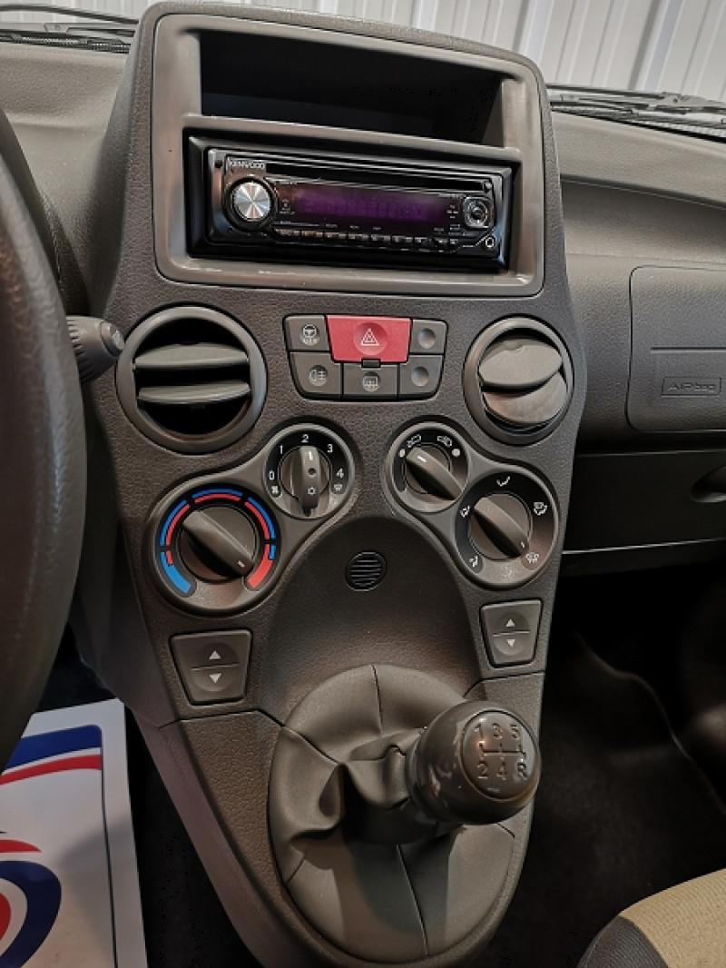 Photo 10 de l'offre de FIAT PANDA 1.3 MULTIJET 16V 70CH DYNAMIC à 4990€ chez Auto VEC