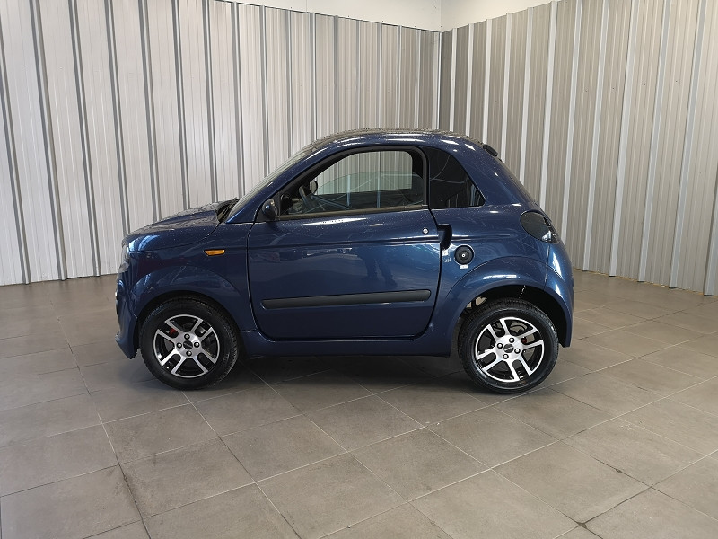Photo 3 de l'offre de MICROCAR DUE PLUS PROGRESS à 8490€ chez Auto VEC