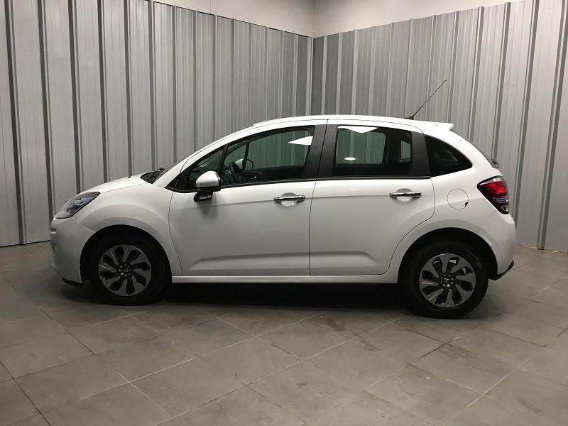 Photo 1 de l'offre de CITROEN C3 STE HDI 70 CLUB ENTREPRISE à 4490€ chez Auto VEC