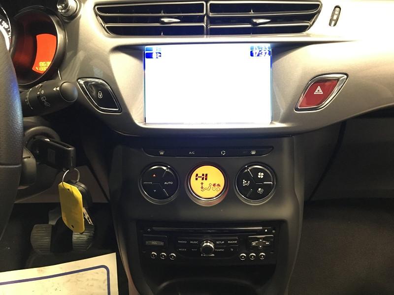 Photo 9 de l'offre de CITROEN C3 STE HDI 70 CLUB ENTREPRISE à 4490€ chez Auto VEC
