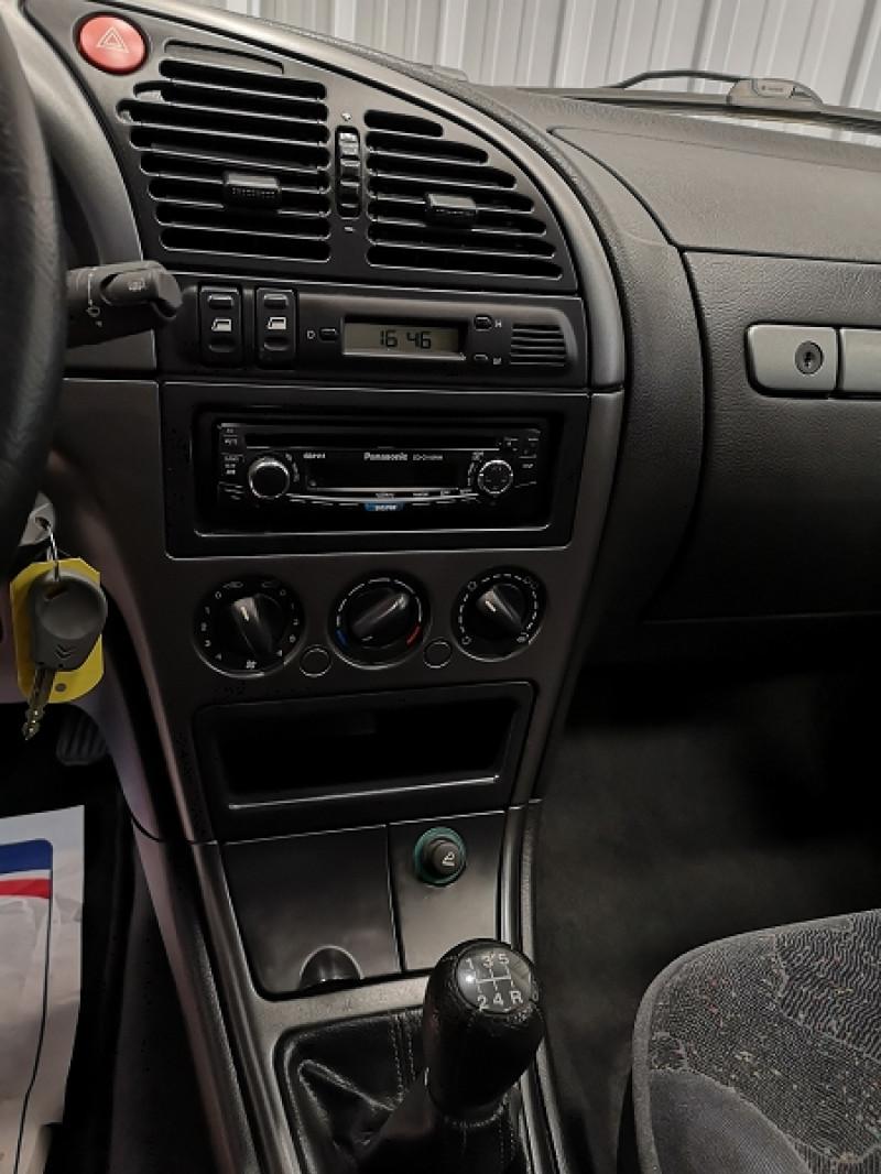 Photo 10 de l'offre de CITROEN XSARA 1.4 SX 5P à 2490€ chez Auto VEC