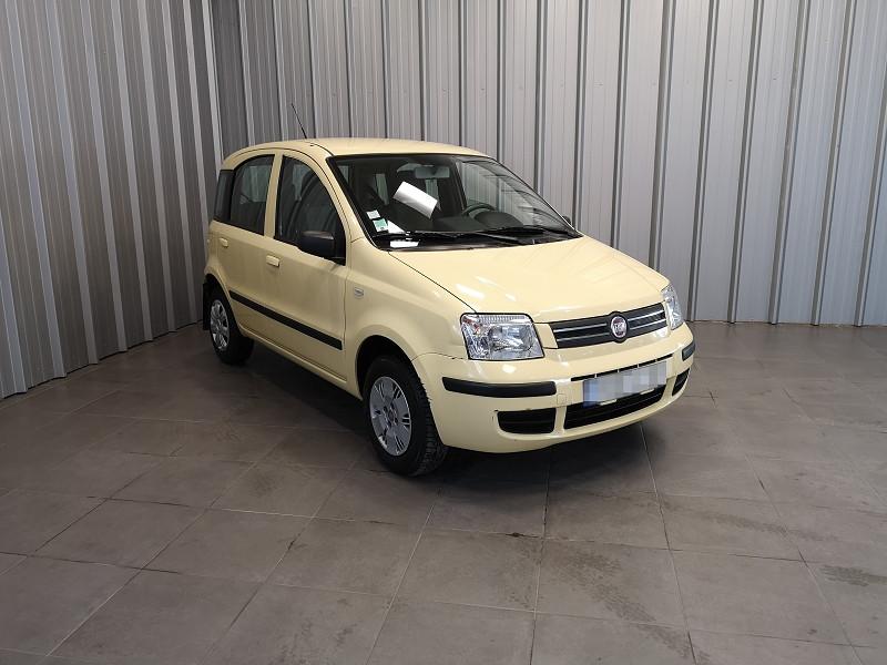 Photo 2 de l'offre de FIAT PANDA 1.3 MULTIJET 16V 70CH DYNAMIC à 4990€ chez Auto VEC