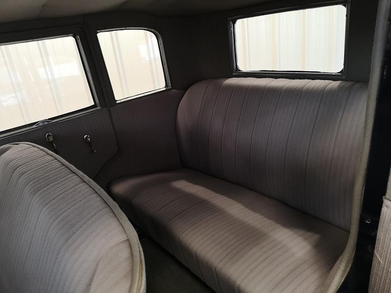 Photo 14 de l'offre de FORD A LIMOUSINE à 29990€ chez Auto VEC