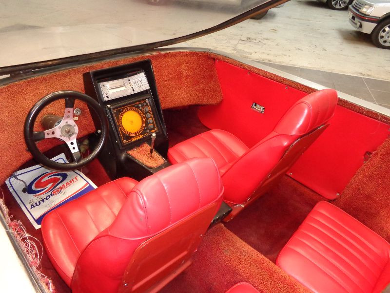 Photo 8 de l'offre de CHEVROLET CAMARO V8 147 ROBOCOP à 14990€ chez Auto VEC
