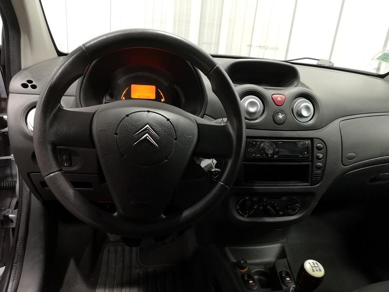 Photo 9 de l'offre de CITROEN C2 1.1 PACK 3P à 4490€ chez Auto VEC