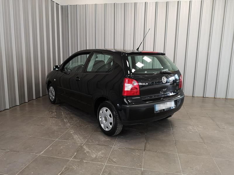 Photo 6 de l'offre de VOLKSWAGEN POLO STE 1.9 SDI 64CH 3P à 4490€ chez Auto VEC