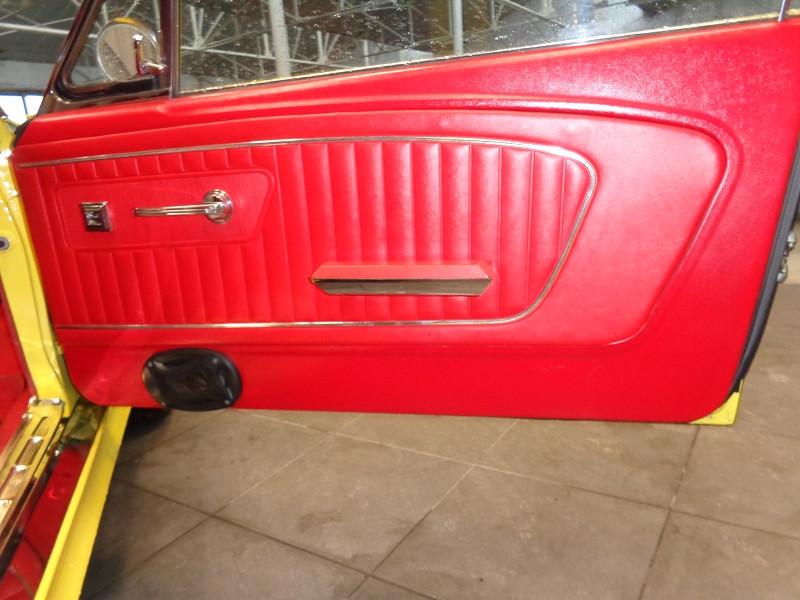 Photo 17 de l'offre de FORD MUSTANG RESTOMOD USA à 45990€ chez Auto VEC