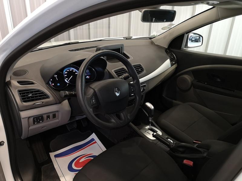 Photo 7 de l'offre de RENAULT FLUENCE ZE EXPRESSION à 8490€ chez Auto VEC