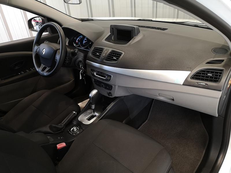Photo 8 de l'offre de RENAULT FLUENCE ZE EXPRESSION à 8490€ chez Auto VEC