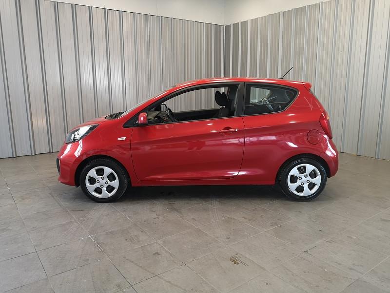Photo 3 de l'offre de KIA PICANTO 1.0 STYLE 3P à 5490€ chez Auto VEC