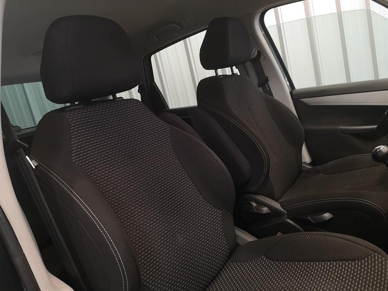 Photo 12 de l'offre de CITROEN C4 PICASSO 1.6 HDI110 FAP CONFORT à 8490€ chez Auto VEC