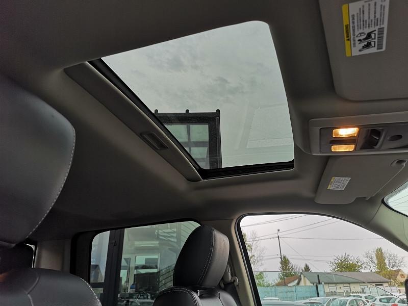 Photo 14 de l'offre de DODGE RAM 1500 V8 5.7 HEMI CREW CAB LARAMIE à 34990€ chez Auto VEC