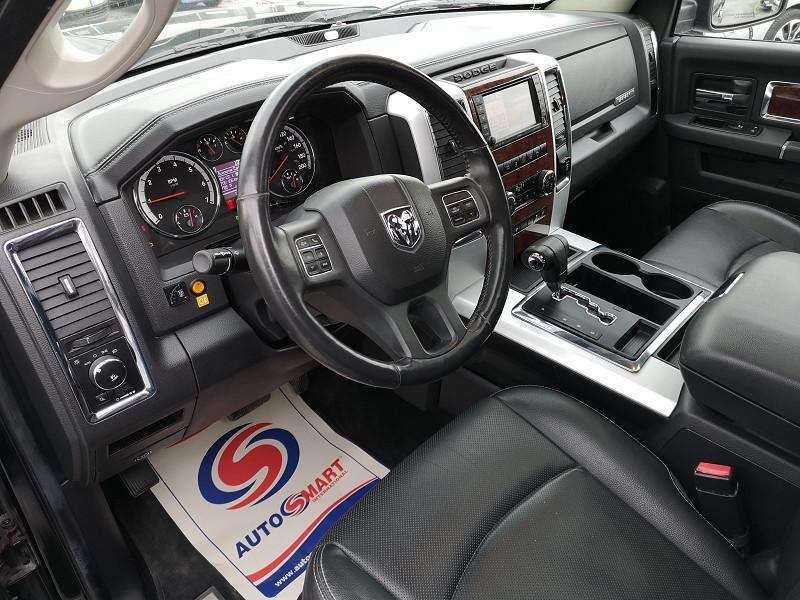 Photo 7 de l'offre de DODGE RAM 1500 V8 5.7 HEMI CREW CAB LARAMIE à 34990€ chez Auto VEC