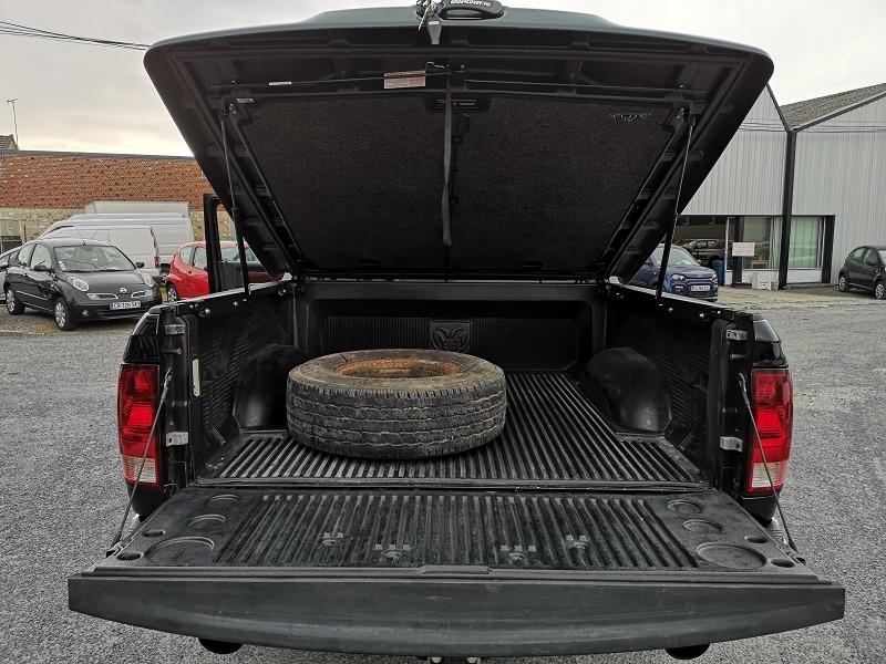 Photo 15 de l'offre de DODGE RAM 1500 V8 5.7 HEMI CREW CAB LARAMIE à 34990€ chez Auto VEC