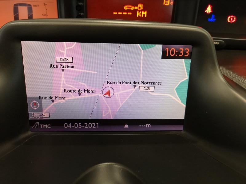 Photo 11 de l'offre de CITROEN C3 PICASSO 1.6 HDI90 MILLENIUM à 5990€ chez Auto VEC