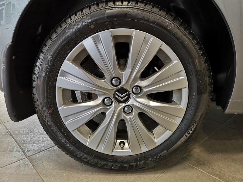 Photo 16 de l'offre de CITROEN C3 PICASSO 1.6 HDI90 MILLENIUM à 5990€ chez Auto VEC