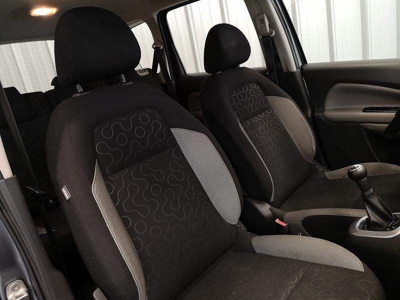 Photo 13 de l'offre de CITROEN C3 PICASSO 1.6 HDI90 MILLENIUM à 5990€ chez Auto VEC