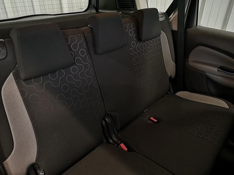 Photo 14 de l'offre de CITROEN C3 PICASSO 1.6 HDI90 MILLENIUM à 5990€ chez Auto VEC