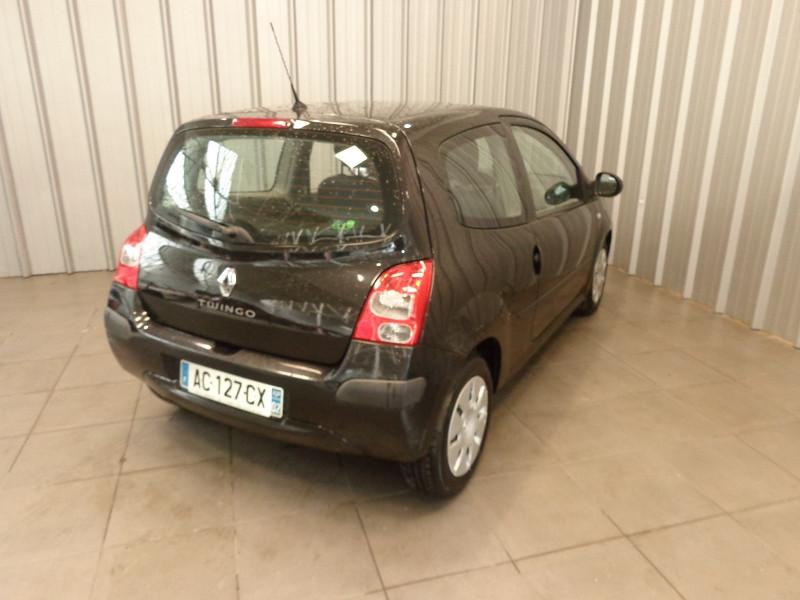 Photo 9 de l'offre de RENAULT TWINGO 1.2 LEV 16V 75CH AUTHENTIQUE à 4990€ chez Auto VEC