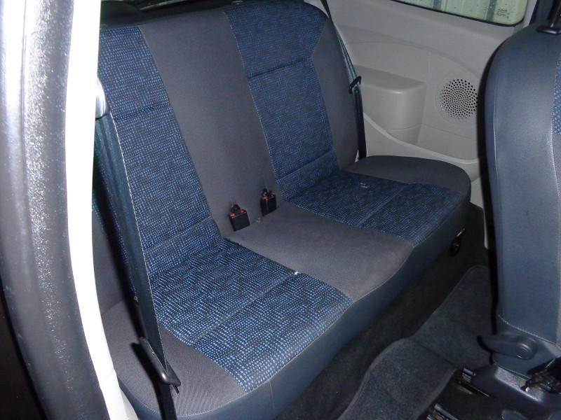 Photo 6 de l'offre de RENAULT TWINGO 1.2 LEV 16V 75CH AUTHENTIQUE à 4990€ chez Auto VEC