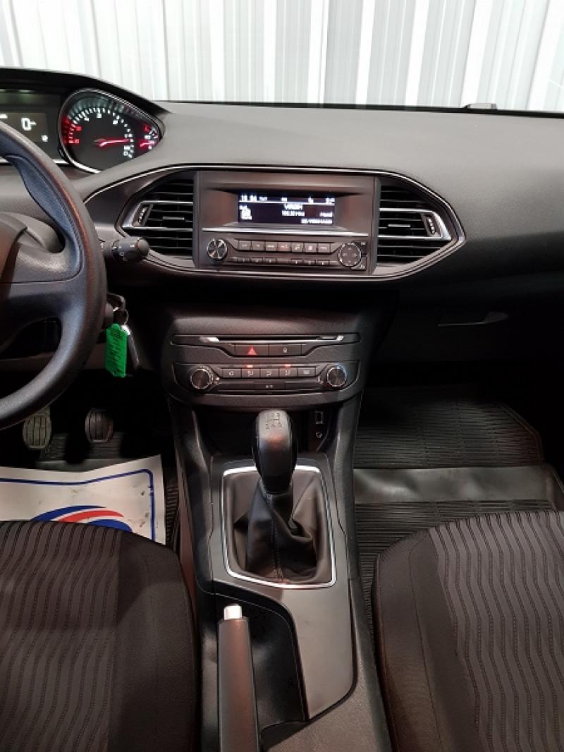Photo 10 de l'offre de PEUGEOT 308 SW 1.6 HDI FAP 92CH ACCESS à 7990€ chez Auto VEC