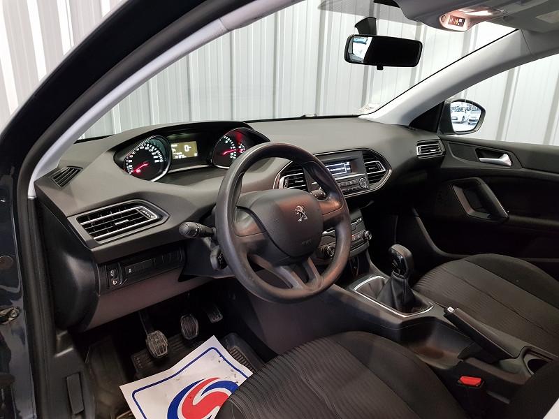 Photo 7 de l'offre de PEUGEOT 308 SW 1.6 HDI FAP 92CH ACCESS à 7990€ chez Auto VEC