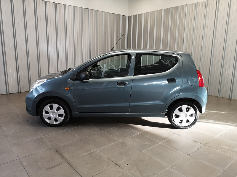 Photo 3 de l'offre de SUZUKI ALTO II 1.0 GL à 4490€ chez Auto VEC