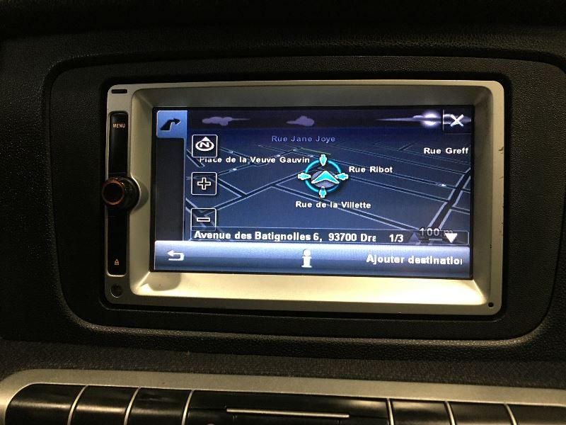Photo 10 de l'offre de SMART FORTWO COUPE 71CH MHD PASSION SOFTOUCH à 6990€ chez Auto VEC