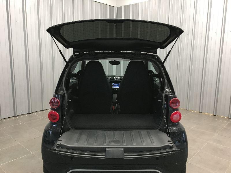 Photo 13 de l'offre de SMART FORTWO COUPE 71CH MHD PASSION SOFTOUCH à 6990€ chez Auto VEC