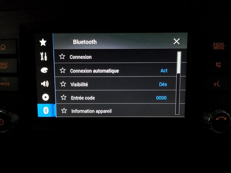 Photo 13 de l'offre de MERCEDES-BENZ VITO FG 119 CDI MIXTO LONG SELECT E6 à 40990€ chez Auto VEC