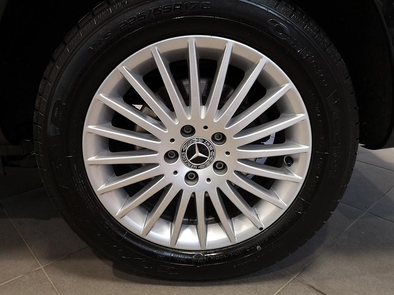 Photo 17 de l'offre de MERCEDES-BENZ VITO FG 119 CDI MIXTO LONG SELECT E6 à 40990€ chez Auto VEC