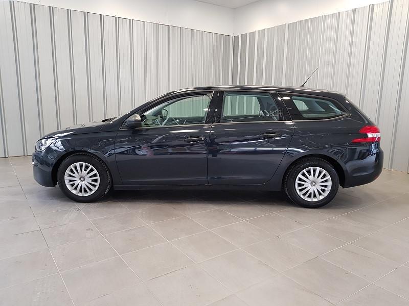 Photo 3 de l'offre de PEUGEOT 308 SW 1.6 HDI FAP 92CH ACCESS à 7990€ chez Auto VEC