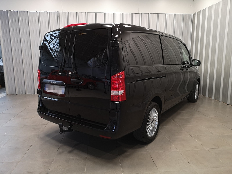 Photo 5 de l'offre de MERCEDES-BENZ VITO FG 119 CDI MIXTO LONG SELECT E6 à 40990€ chez Auto VEC