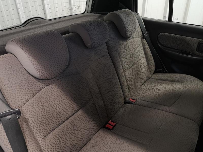 Photo 12 de l'offre de RENAULT CLIO II 1.5 DCI 65CH CAMPUS 5P à 4490€ chez Auto VEC