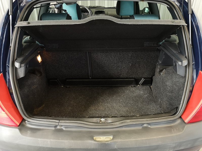 Photo 13 de l'offre de RENAULT CLIO II 1.2 16V 75CH AUTHENTIQUE 3P à 3490€ chez Auto VEC