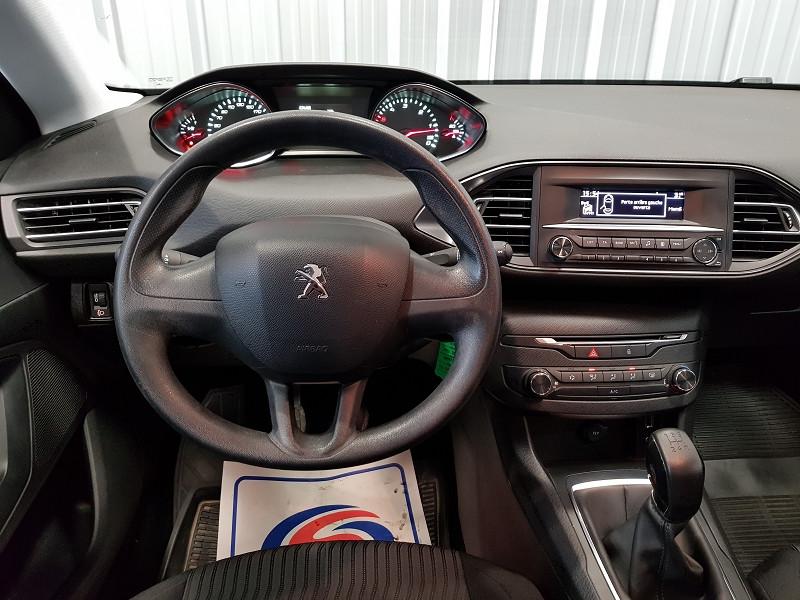 Photo 9 de l'offre de PEUGEOT 308 SW 1.6 HDI FAP 92CH ACCESS à 7990€ chez Auto VEC