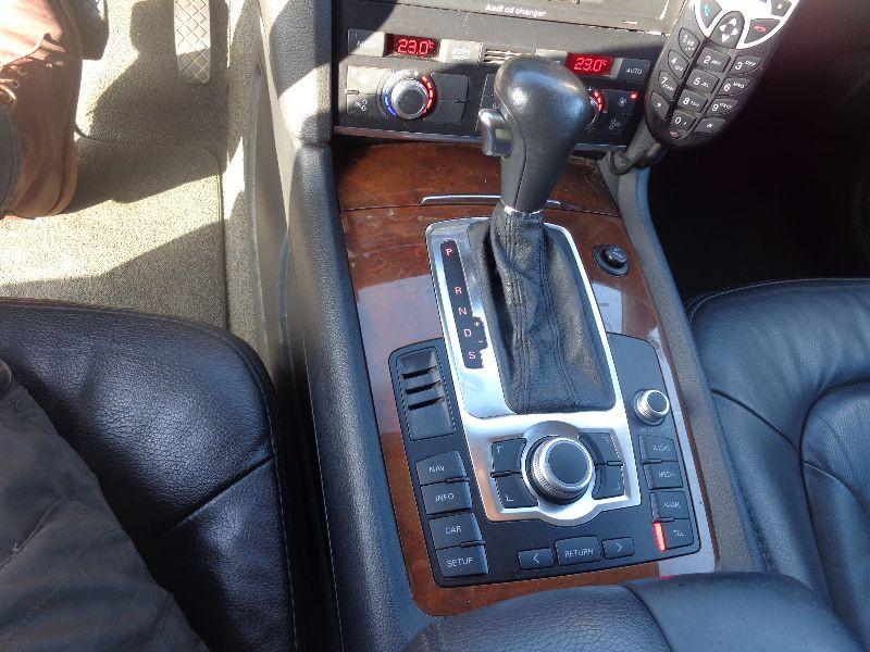 Photo 5 de l'offre de AUDI Q7 4.2 FSI AVUS TTRO 7PL à 23990€ chez Auto VEC