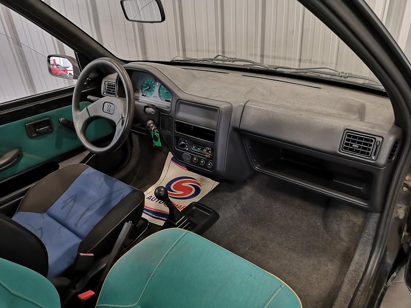 Photo 8 de l'offre de PEUGEOT 106 1.0 KID 3P à 2990€ chez Auto VEC