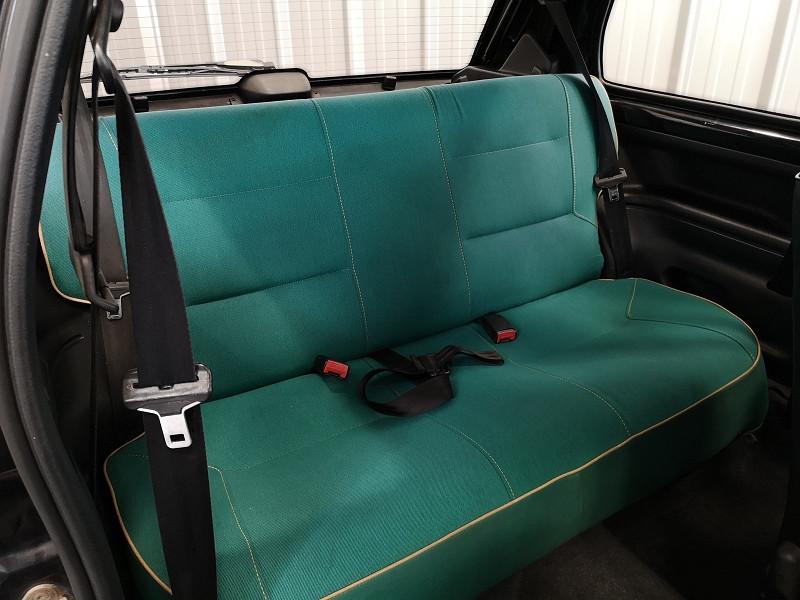 Photo 11 de l'offre de PEUGEOT 106 1.0 KID 3P à 2990€ chez Auto VEC